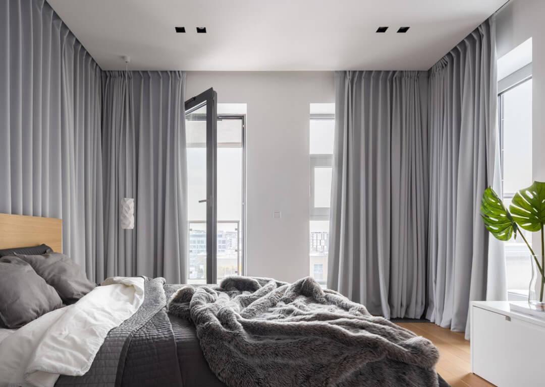 Blackout Curtains Window Drapes True Blackout Secret 99 Blinds