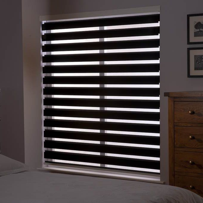 Zebra Blinds