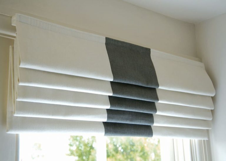 Roman Blinds - Cheap Window Blinds And Curtains | 99 Blinds