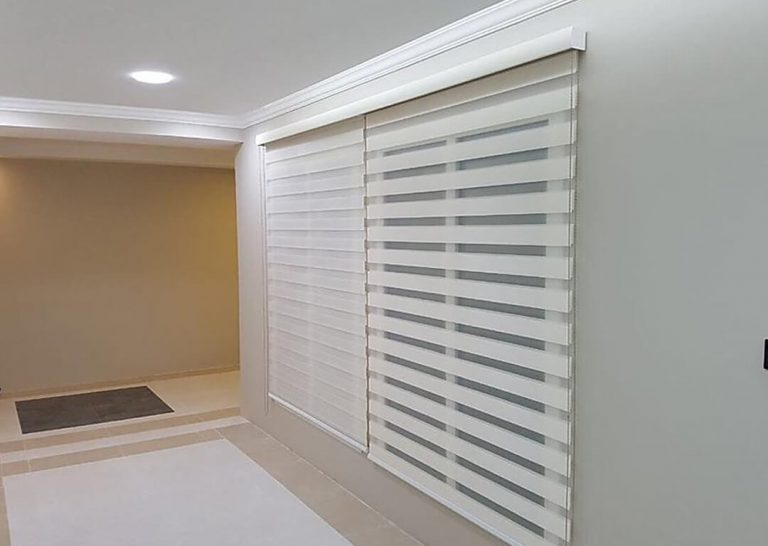 Duplex blinds