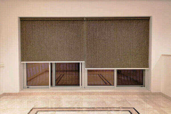 Roll Curtain